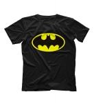 Футболка Batman Бэтмен