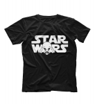 Футболка STAR WARS Звездные войны