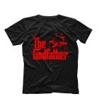 Футболка Крестный отец The Godfather