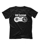 Футболка Old School
