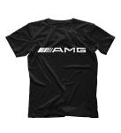 Футболка AMG Mercedes