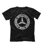 Футболка Mercedes Benz