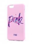 Чехол Pink для iPhone, Samsung, Lenovo, Meizu