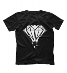 Футболка Бриллиант Diamond