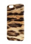 Чехол Леопардовый для iPhone, Samsung, Lenovo, Meizu