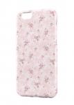 Чехол Цветы под обои для iPhone, Samsung, Lenovo, Meizu