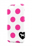 Чехол Pink dog для iPhone, Samsung, Lenovo, Meizu