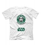 Футболка STAR WARS COFFEE