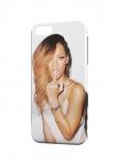 Чехол Rihanna 01 для iPhone и др. (любые модели)