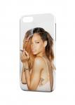 Чехол Rihanna 02 для iPhone и др. (любые модели)