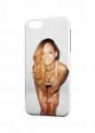 Чехол Rihanna 03 для iPhone и др. (любые модели)