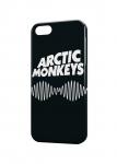 Чехол Artic Mankeys для iPhone и др. (любые модели)