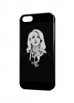 Чехол Lana Dell Rey 01 для iPhone и др. (любые модели)