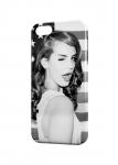 Чехол Lana Dell Rey 02 для iPhone и др. (любые модели)