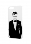 Чехол Justin Timberlake для iPhone и др. (любые модели)