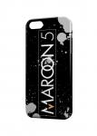 Чехол Maroon 5 для iPhone и др. (любые модели)
