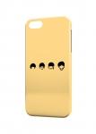 Чехол The Beatles для iPhone и др. (любые модели)