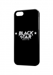 Чехол Black Star mafia для iPhone  и др. (любые модели)