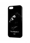 Чехол The Weeknd для iPhone  и др. (любые модели)