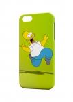 Чехол Гомер для iPhone  и др. (любые модели)