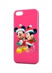 Чехол Disney для iPhone  и др. (любые модели)