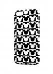 Чехол Фон Микки Маус 02 для iPhone  и др. (любые модели)