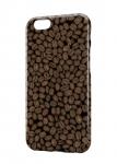 Чехол Кофейные зерна для iPhone  и др. (любые модели)