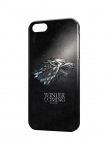 Чехол Winter is Coming 01 для iPhone  и др. (любые модели)