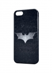Чехол Эмблема Бэтмен для iPhone  и др. (любые модели)
