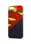 Чехол Супермен для iPhone  и др. (любые модели)