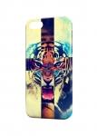 Чехол Тигр для iPhone  и др. (любые модели)