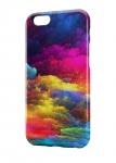 Чехол яркие краски неба для всех моделей телефонов
