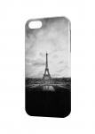 Чехол Париж для iPhone  и др. (любые модели)
