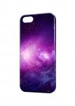 Чехол Космос для iPhone  и др. (любые модели)