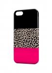 Чехол Леопардовая полоса для iPhone  и др. (любые модели)