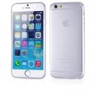 Cиликоновый чехол для iPhone 6 Ультратонкий (прозрачный)