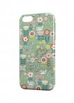 Чехол Летние цветы для iPhone  и др. (любые модели)
