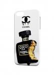 Чехол Chanel для iPhone и др. (любые модели)