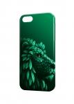 Чехол Лесной лев для iPhone и др. (любые модели)