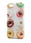 Чехол Пончики свит донатс в нежных тонах для всех моделей телефонов
