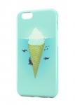 Чехол Арктическое мороженое для iPhone и др. (любые модели)