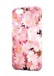 Чехол Розовые лилии для iPhone и др. (любые модели)