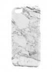 Чехол Белый мрамор для iPhone и др. (любые модели)