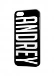 Чехол Andrey для iPhone и др. (любые модели)