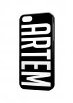 Чехол Artem для iPhone и др. (любые модели)
