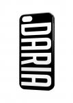 Чехол Daria для iPhone и др. (любые модели)