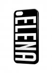 Чехол Elena для iPhone и др. (любые модели)