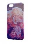 Чехол Нежные розы для всех моделей телефонов