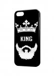Чехол King для iPhone и др. (любые модели)