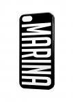 Чехол Marina для iPhone и др. (любые модели)